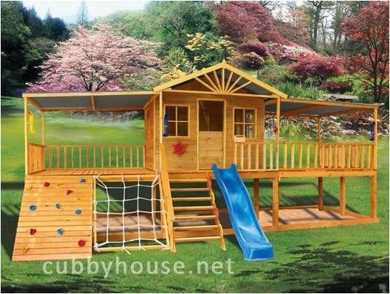 playhouse kits