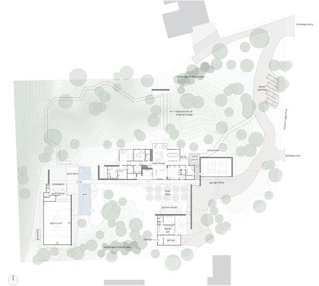 lake flato house plans
