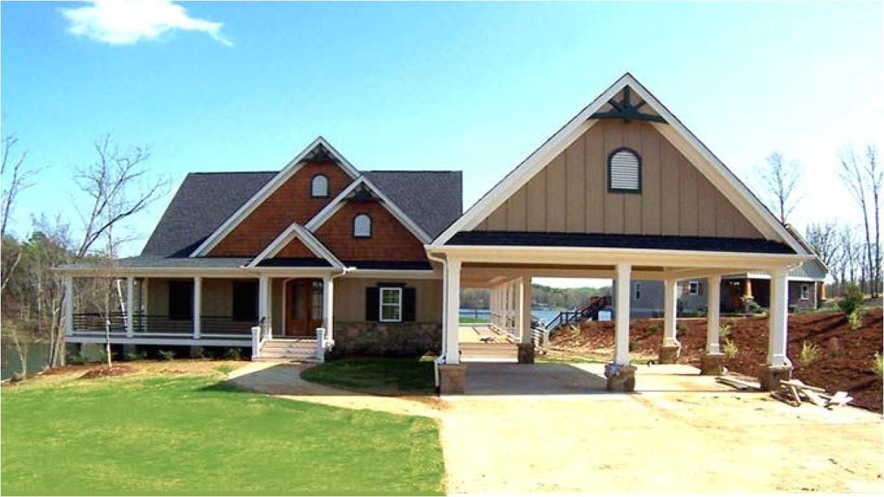 394e2213e6cfe73f lakefront house plans with basements lakefront house plans with basements