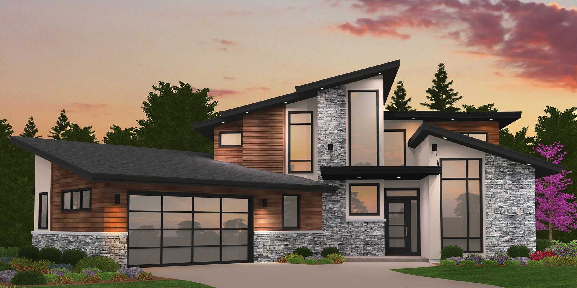 house plans with big windows