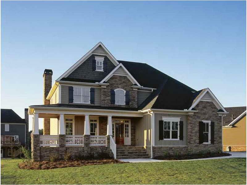 dream large farmhouse plans