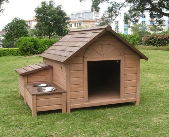 dog houses plans for large dogs