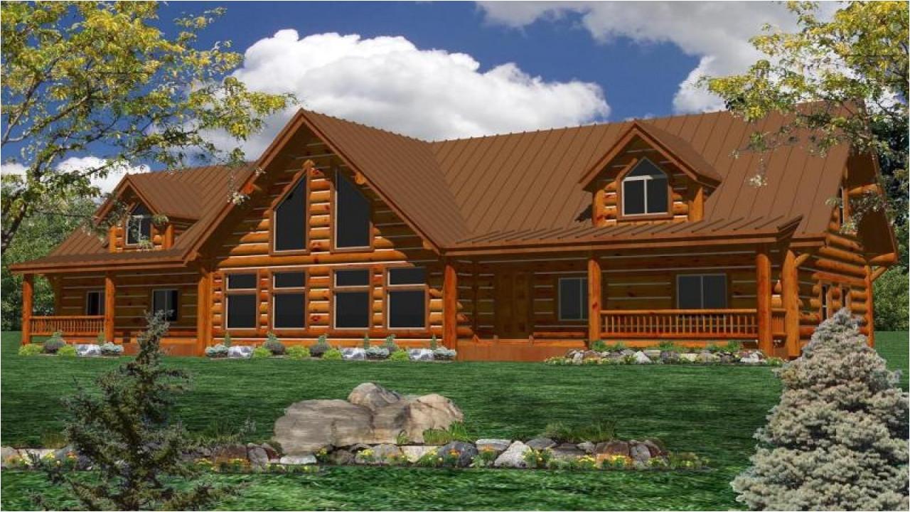 f2b4c49e8d72cc45 one story log home plans large one story log homes