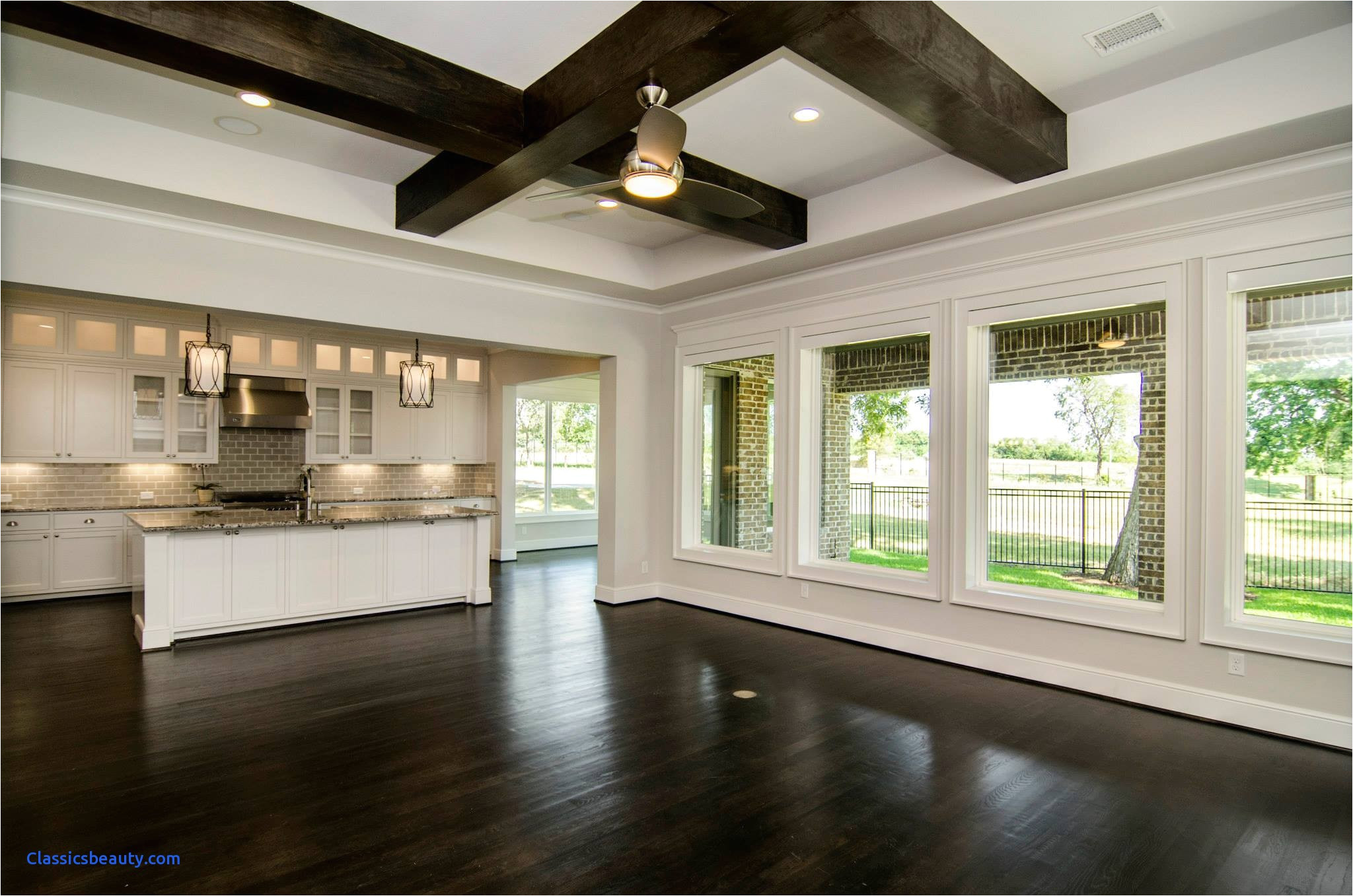 house plans with large windows