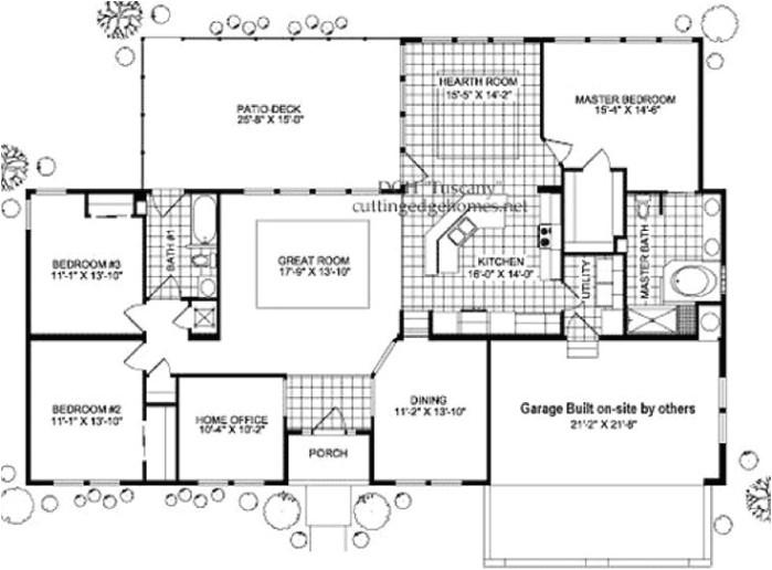 modular home floor plans 4 bedrooms bedroom floor plan b 6594 pertaining to large modular home floor plans