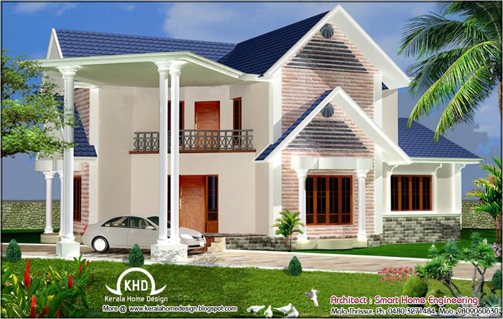 house elevation design 2400 sq ft