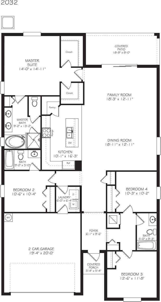 lennar home plans