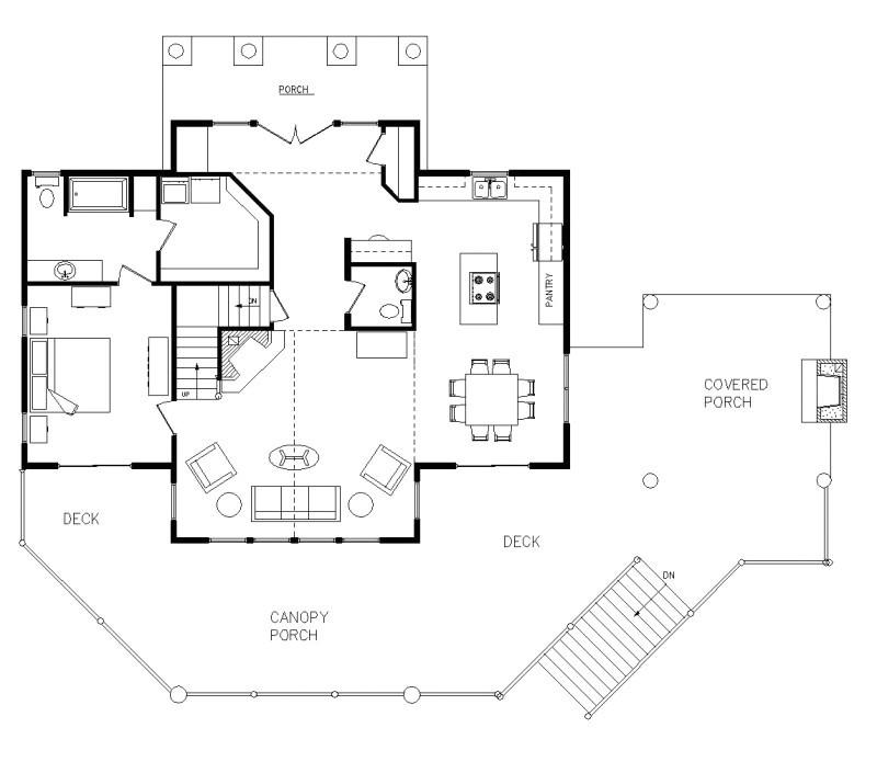 lindal cedar home floor plans