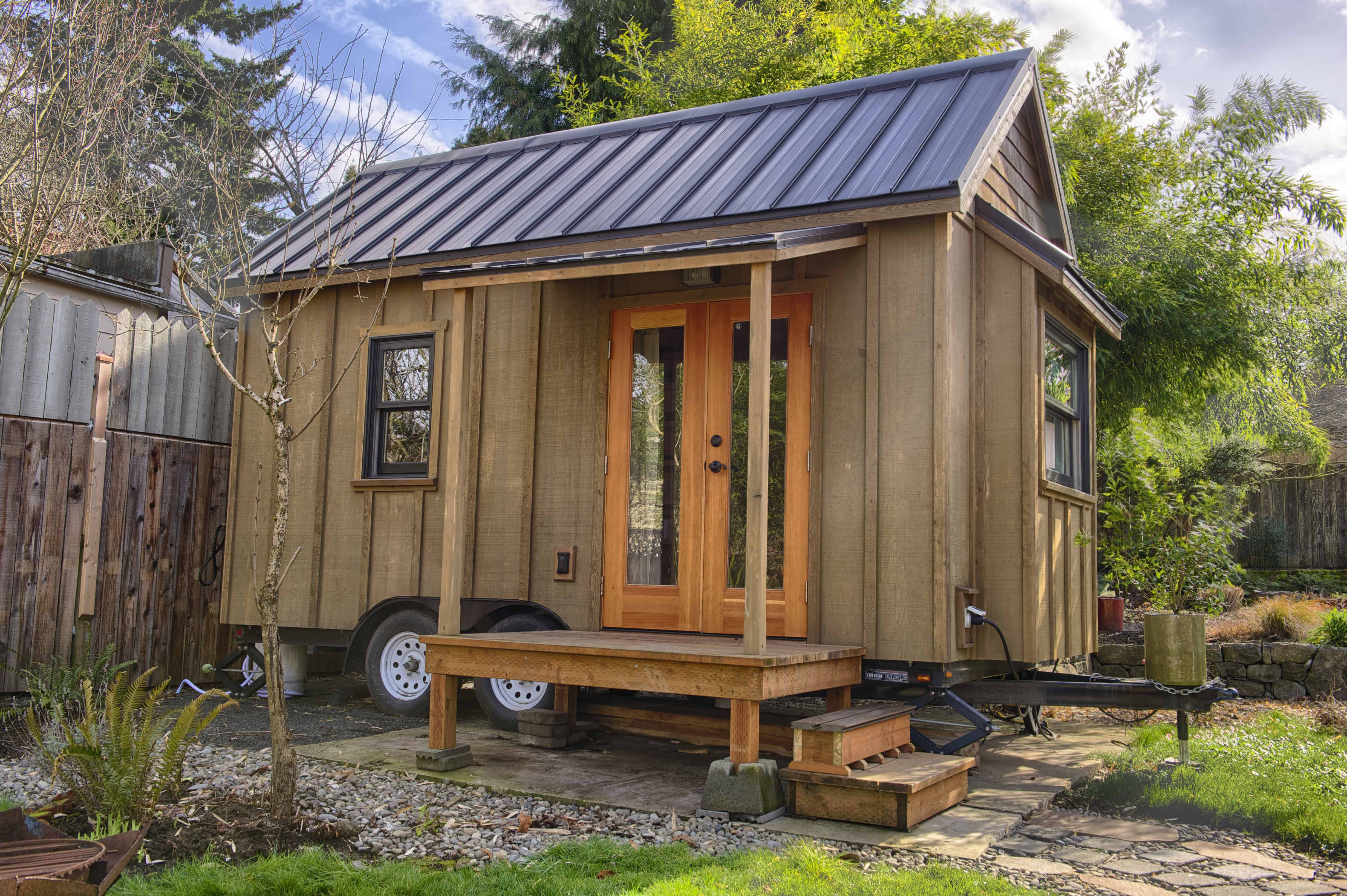 sweet pea tiny house plans