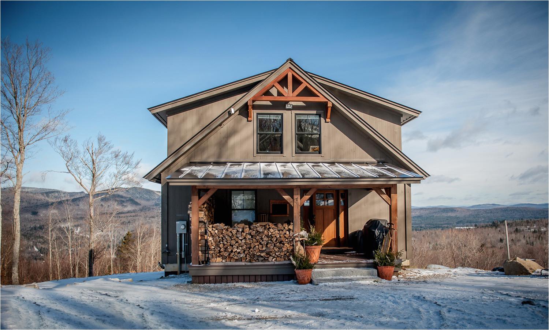 moose ridge mountain lodge