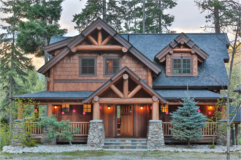 the big chief mountain lodge