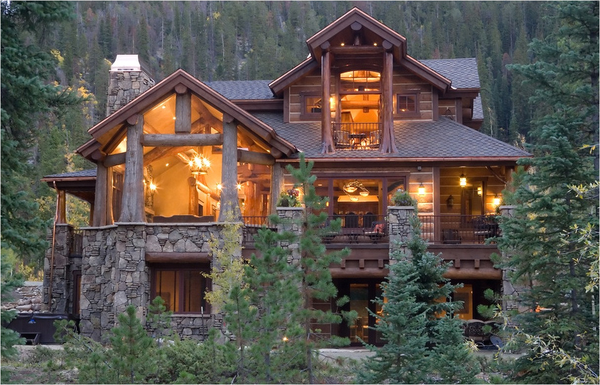 the most popular iconic american home