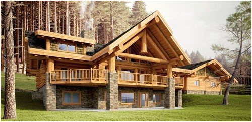 log home floor plans canada elegant log home and log cabin floor plans pioneer log homes of bc
