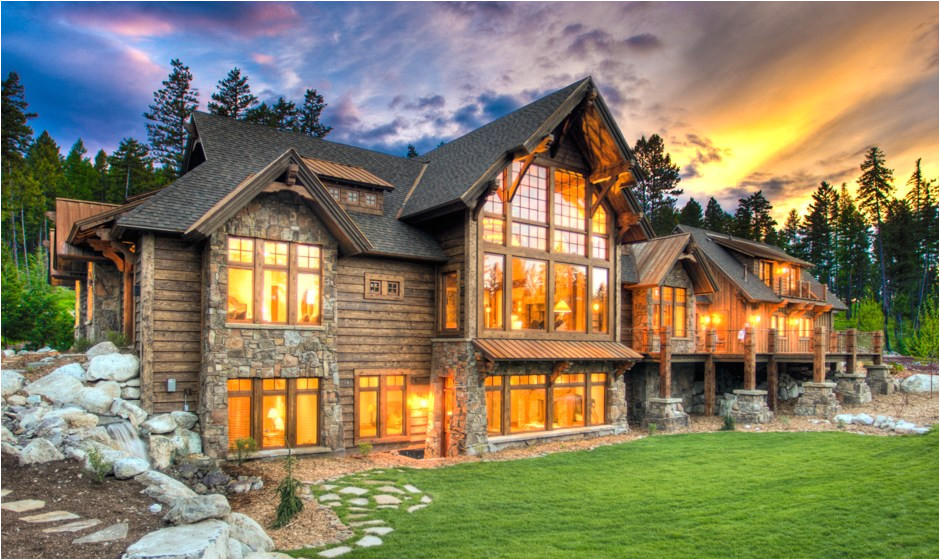 colorado log homes 12 amazing benefits of owning one