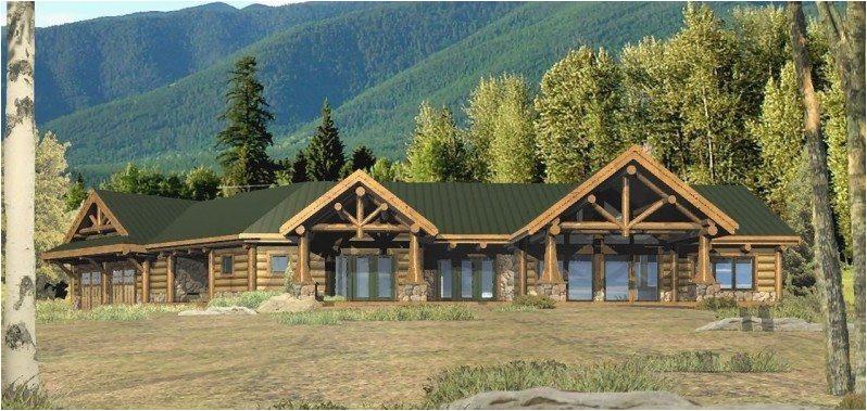 Log Home Ranch Floor Plans Log Home Ranch Floor Plans Lovely Dunn Ridge Log Homes