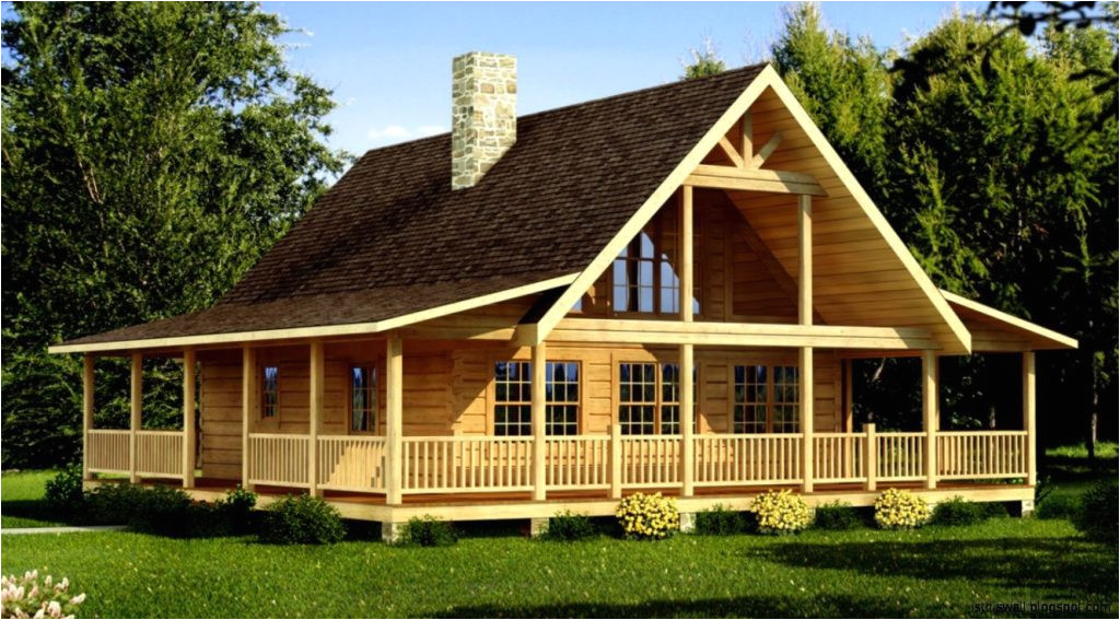 log cabin home plans and prices