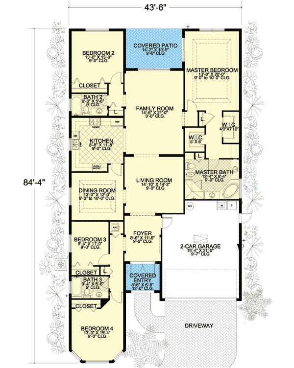 house plan 32220aa