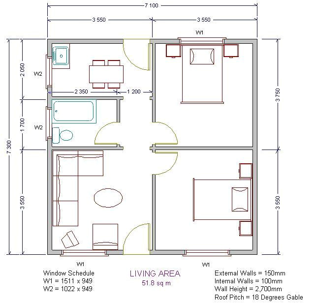 inexpensive house designs