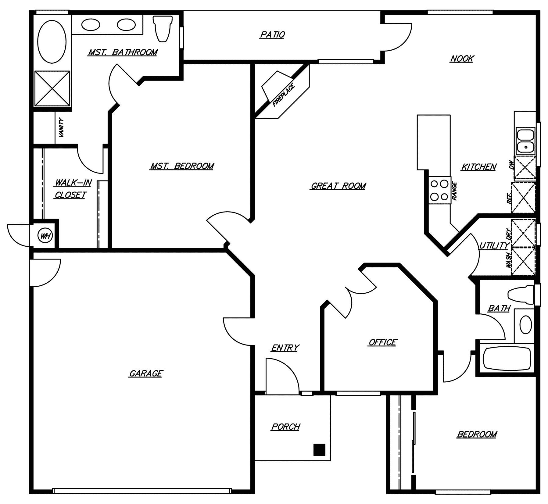 lustron homes floor plans elegant house plan fresh national housing authority zambia house plans