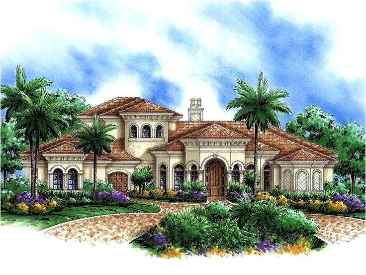 florida style home plans unique luxury mediterranean home plans 88 best floorplans