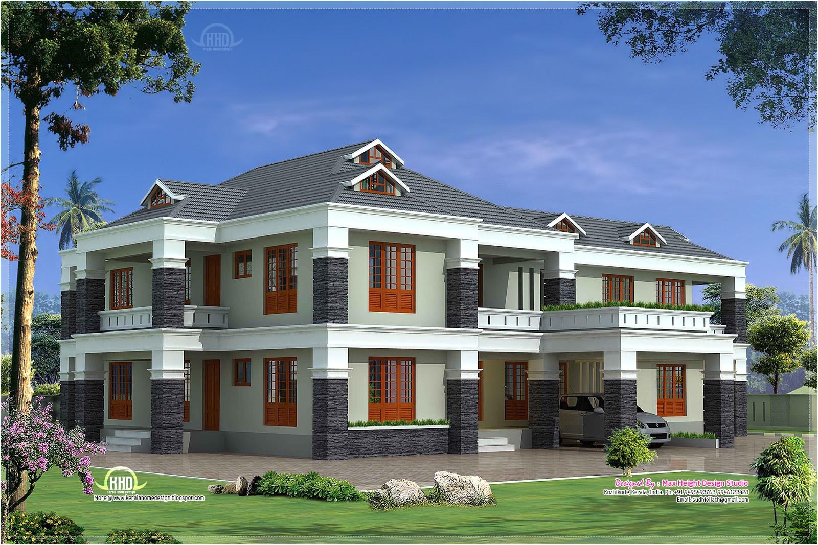 luxury villa exterior m 0