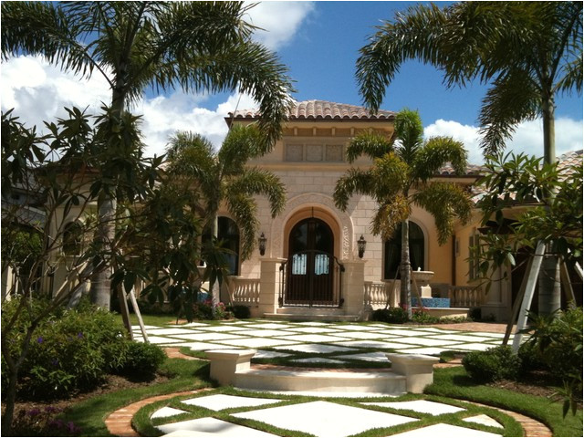 sater group luxury home plan renovation mediterranean exterior miami