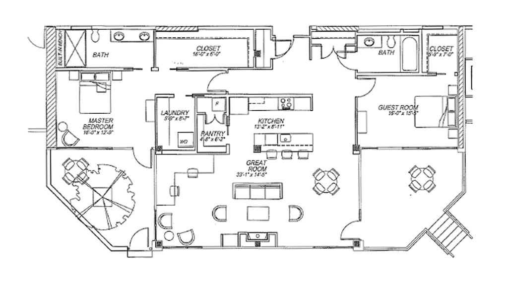 floor plans for patio homes luxury patio homes willamette view continuing care portland or