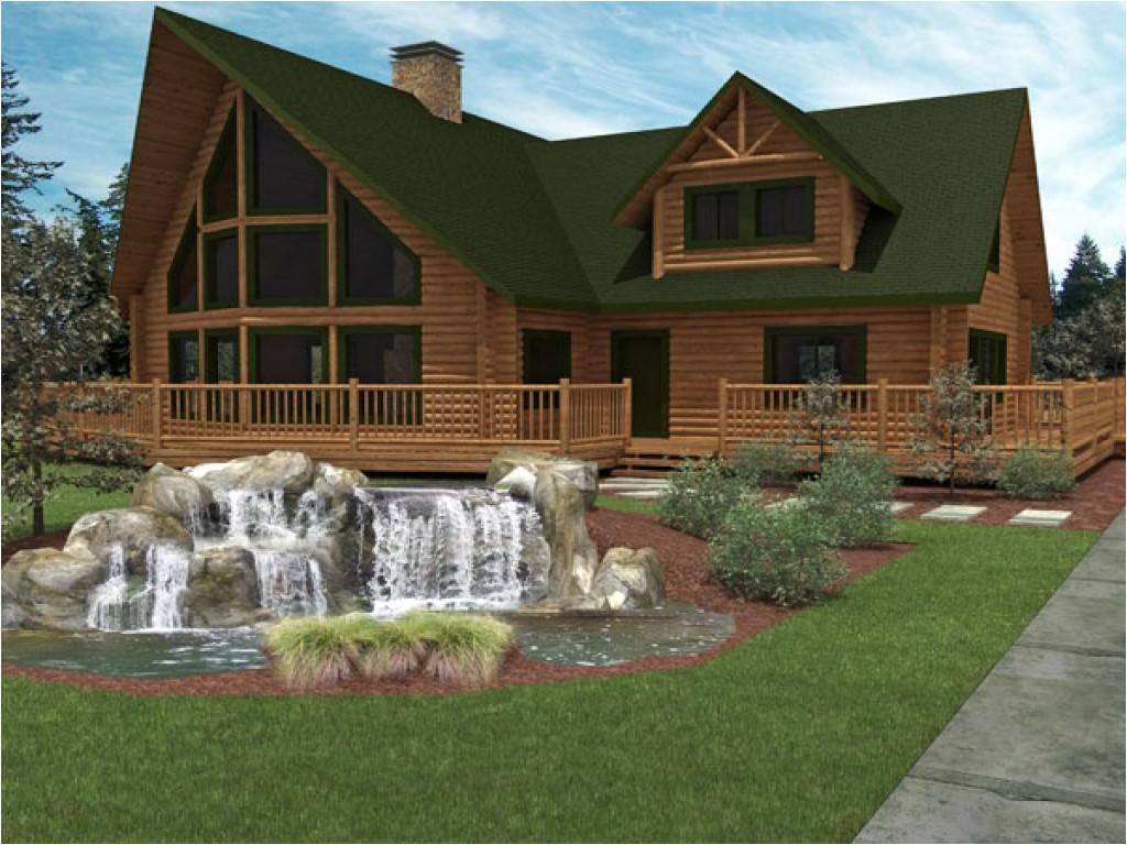 05a2da5c56e82af7 luxury log cabins small luxury log home plans