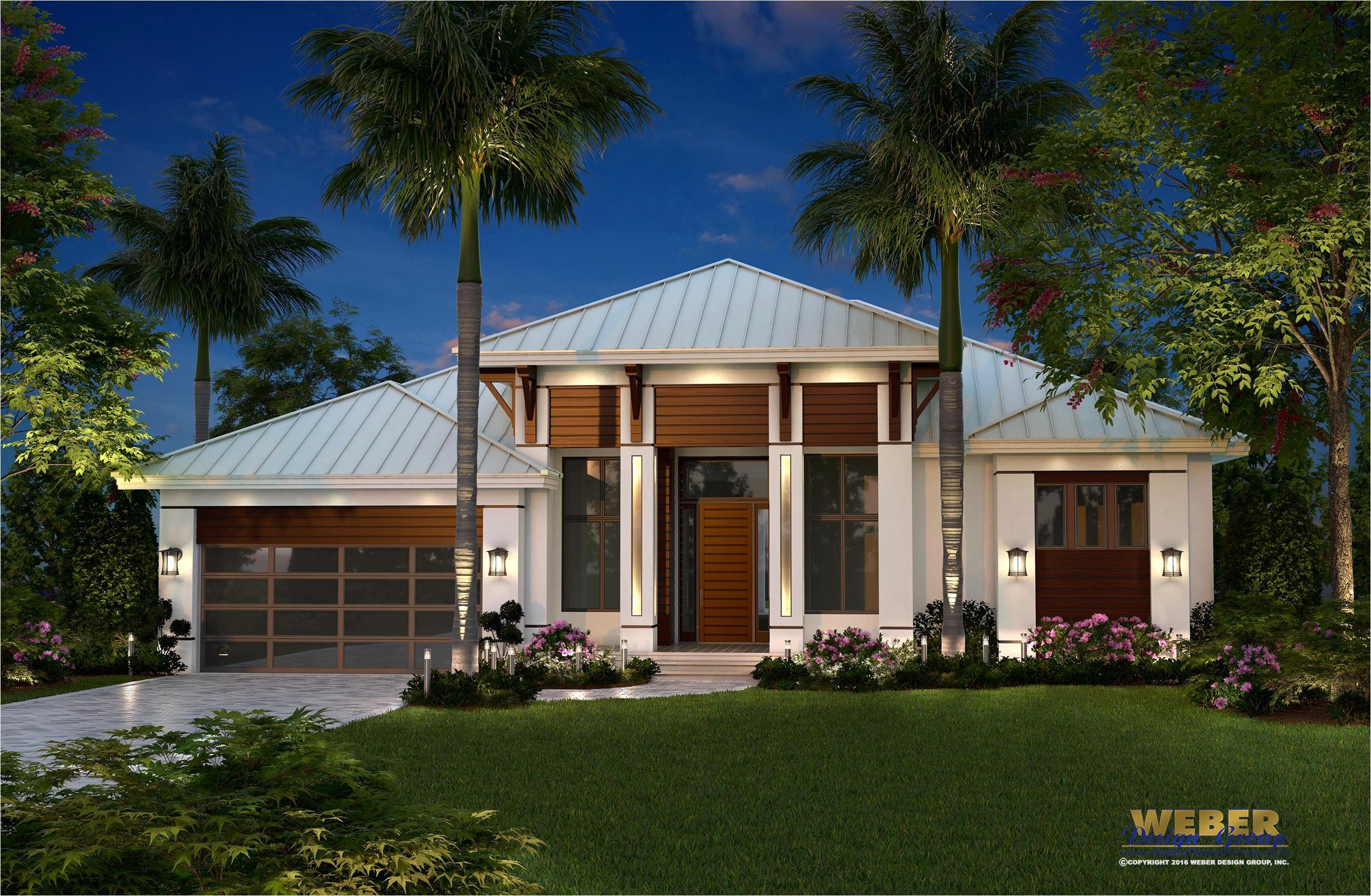 luxury oceanfront house plans