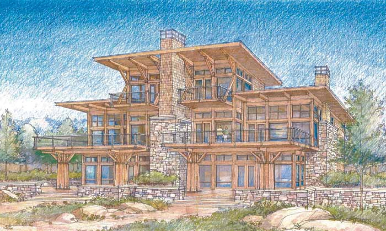 51559b419fdf68f5 waterfront luxury home plans modern waterfront house plans