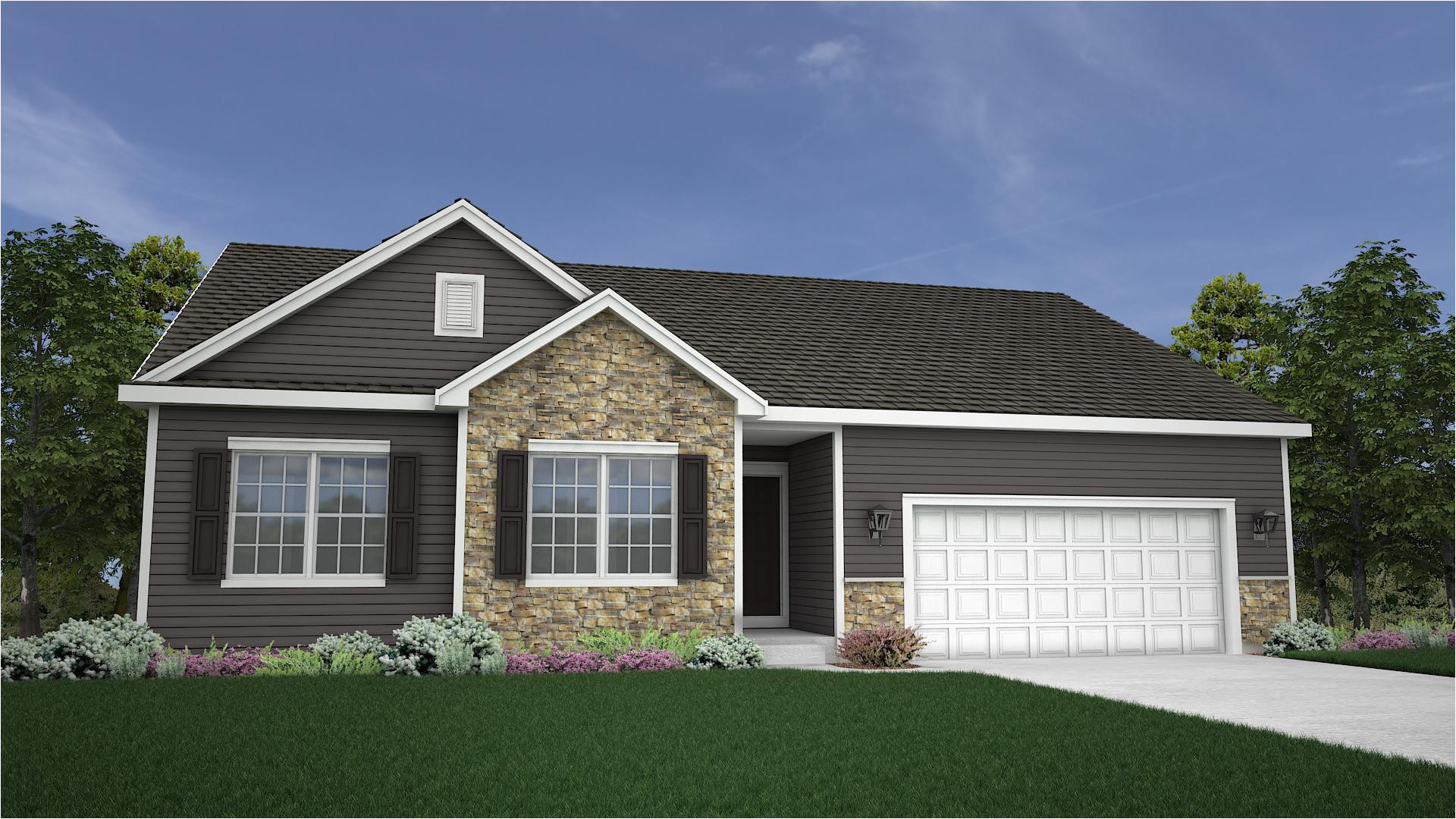 madison home builders floor plans