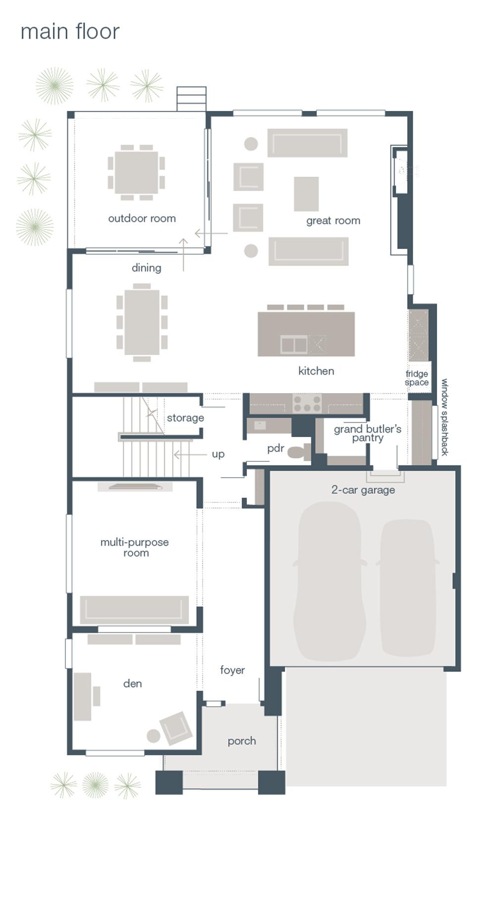 mainvue homes astoria