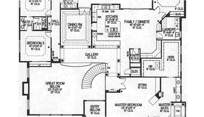 design your own home floor plans online free