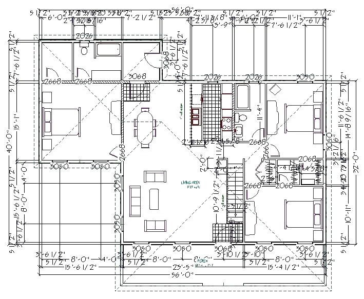 make your own house plan free