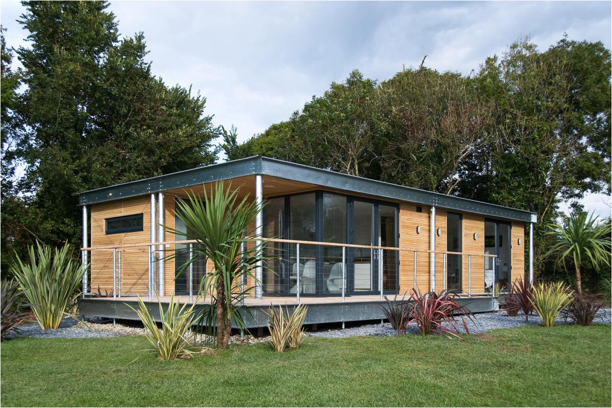 20 incredible modular prefab houses youll instantly love