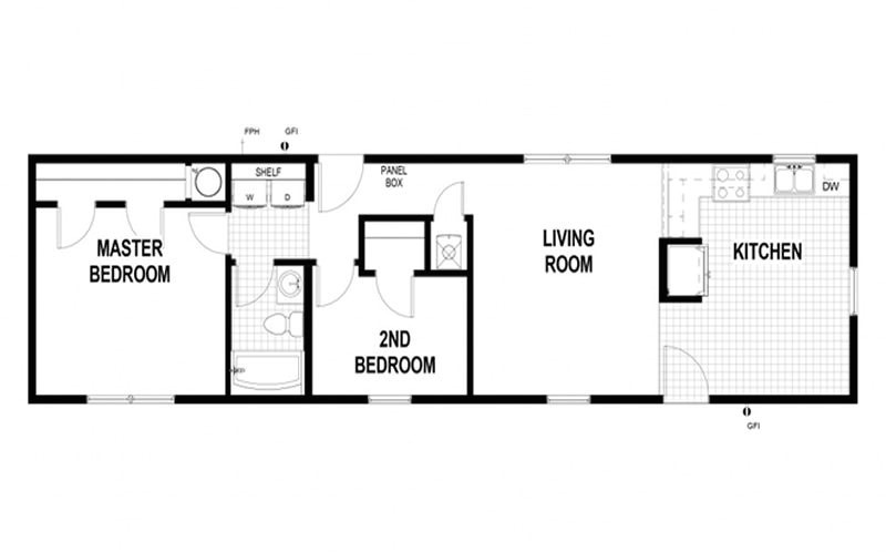 bellavista single wide floorplans shtml