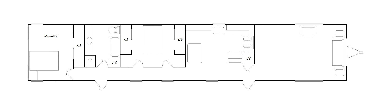Marshfield Mobile Homes Floor Plans Portable Levittown 1967 Models