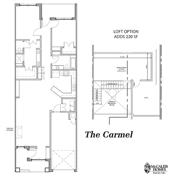 the carmel