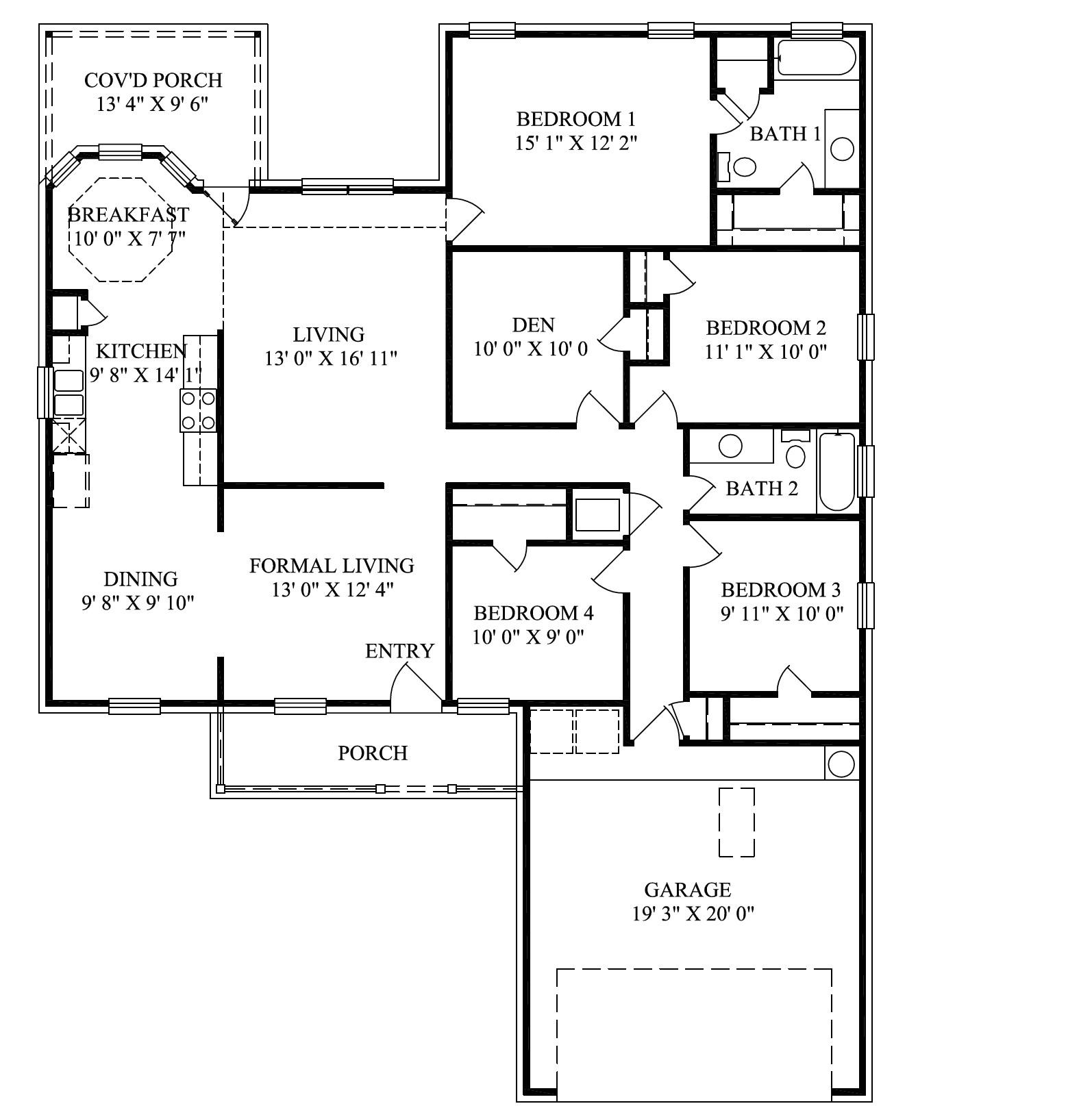 Mercedes Homes Floor Plans Florida Mercedes Homes Floor Plans Florida