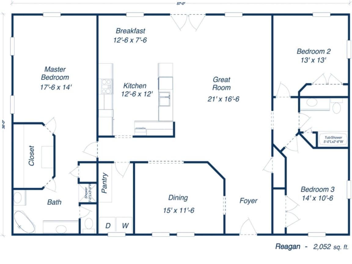 ee93e7fd0176e975 metal buildings with living quarters metal buildings as homes floor plans