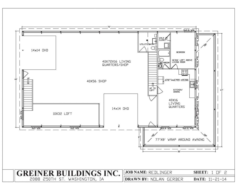 floor plans for metal homes metal shop house plans internetunblock