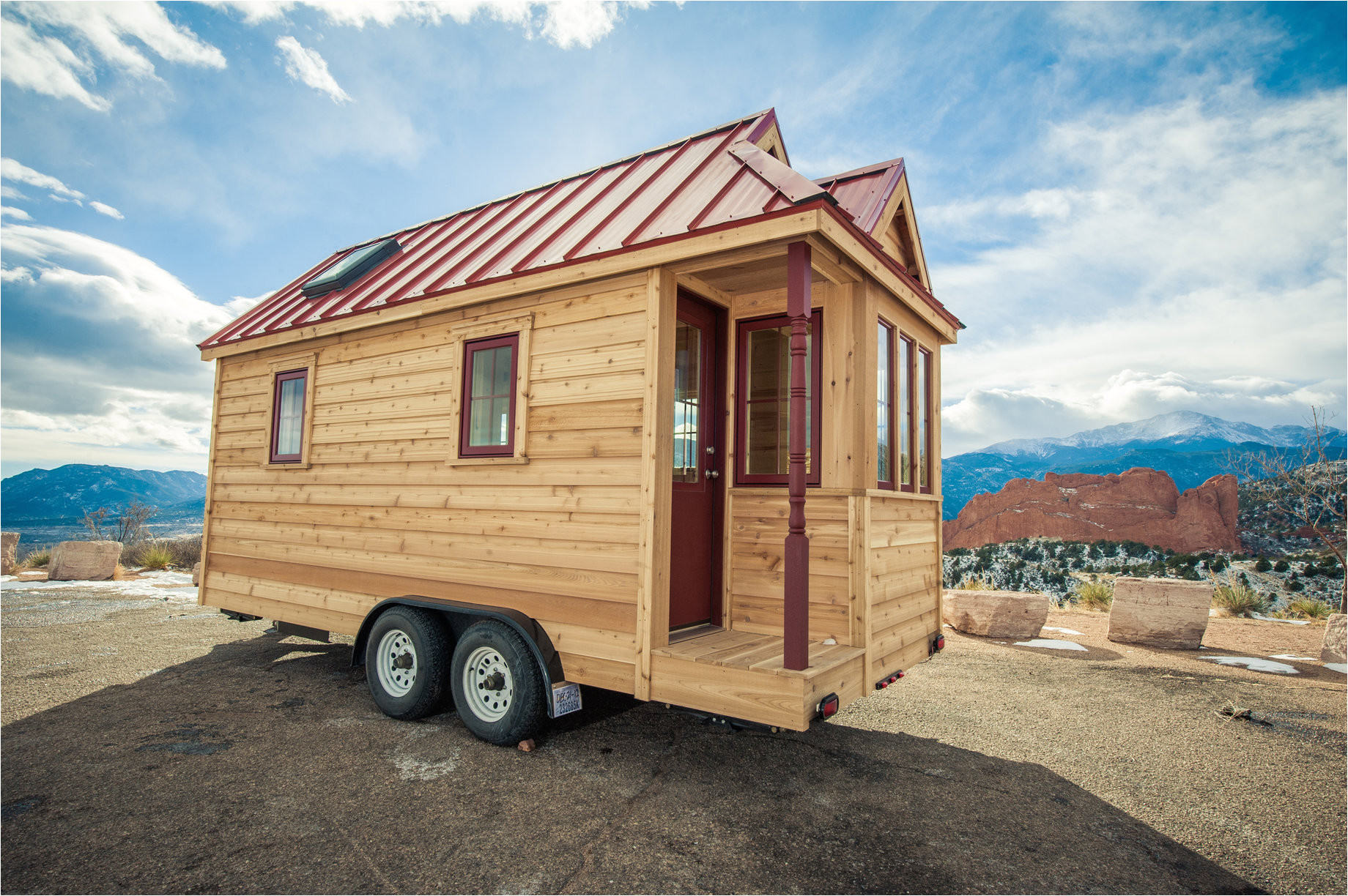 best tiny houses coolest tiny homes on wheels micro house plans