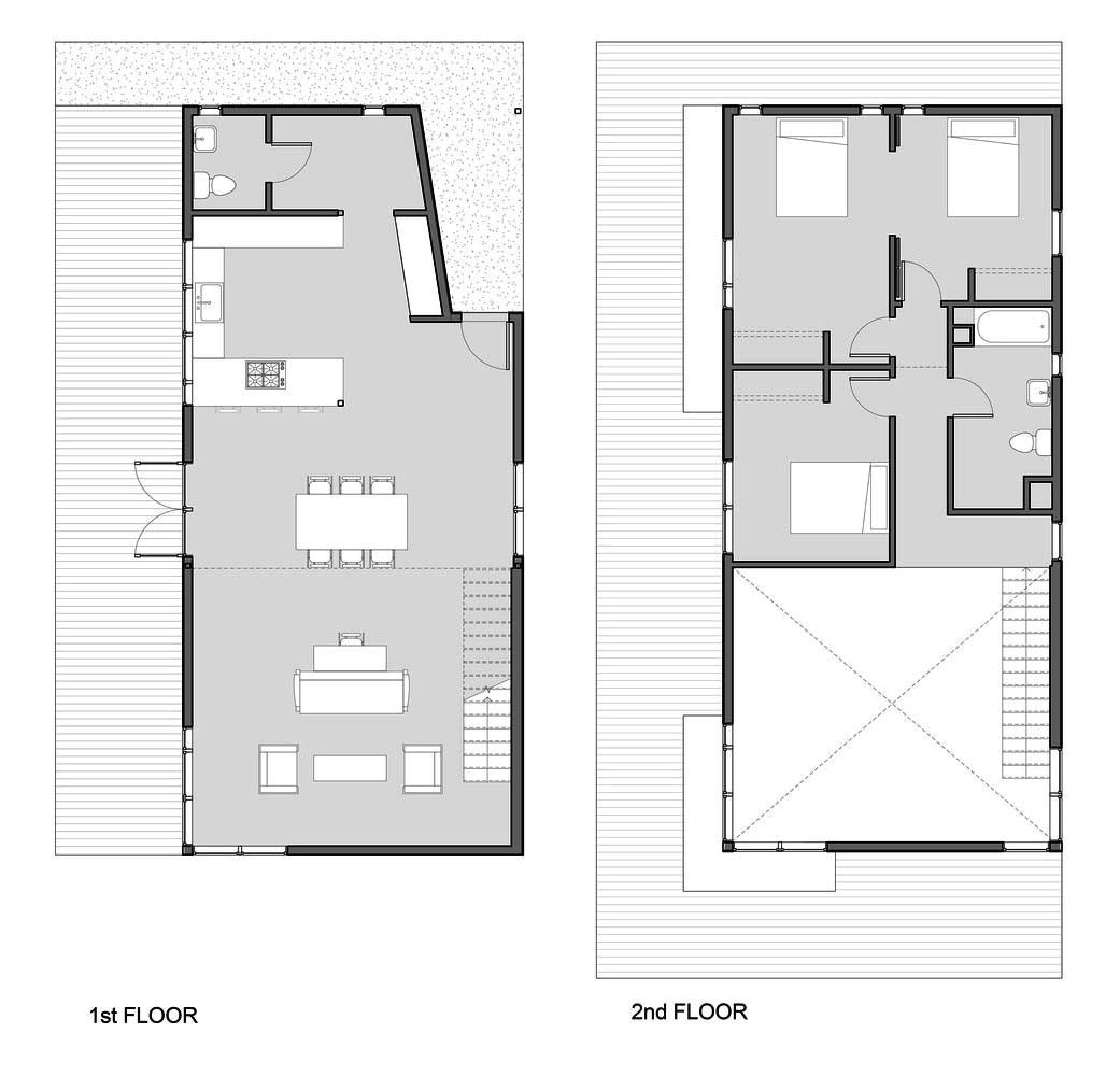 simple minimalist house plans
