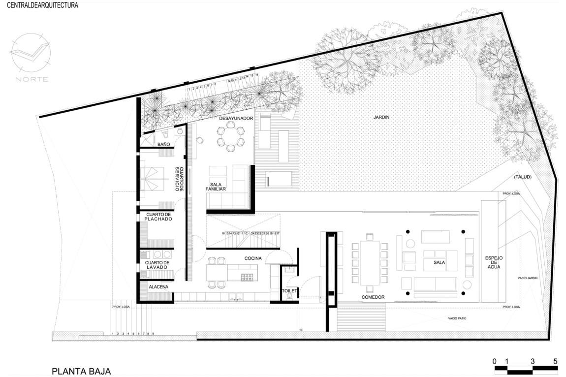 minimalist house plans floor plans