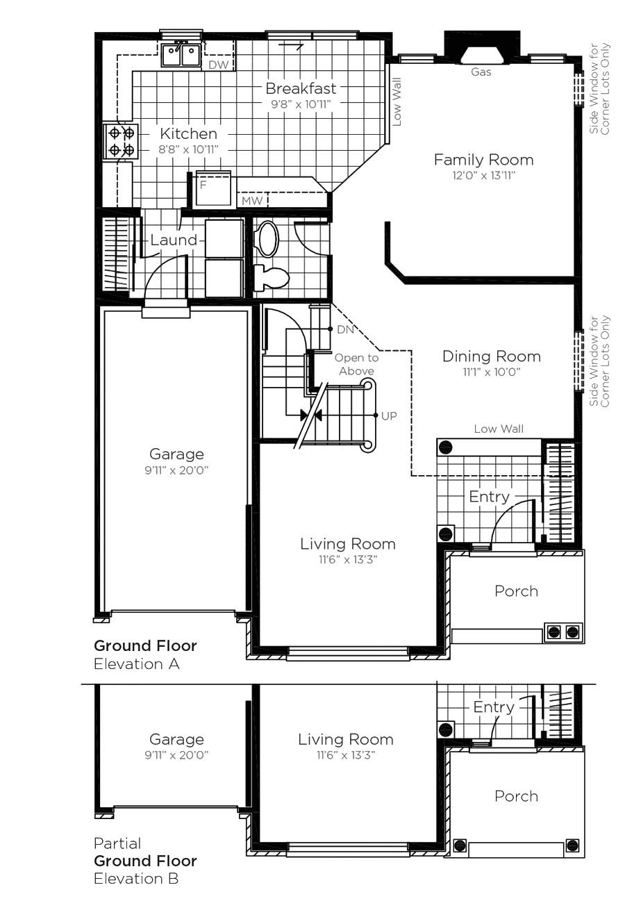 minto homes floor plans elegant minto homes plans home plan