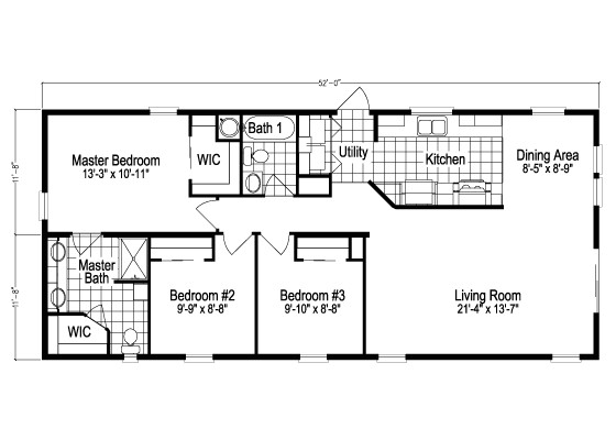modular home georgia floor plans