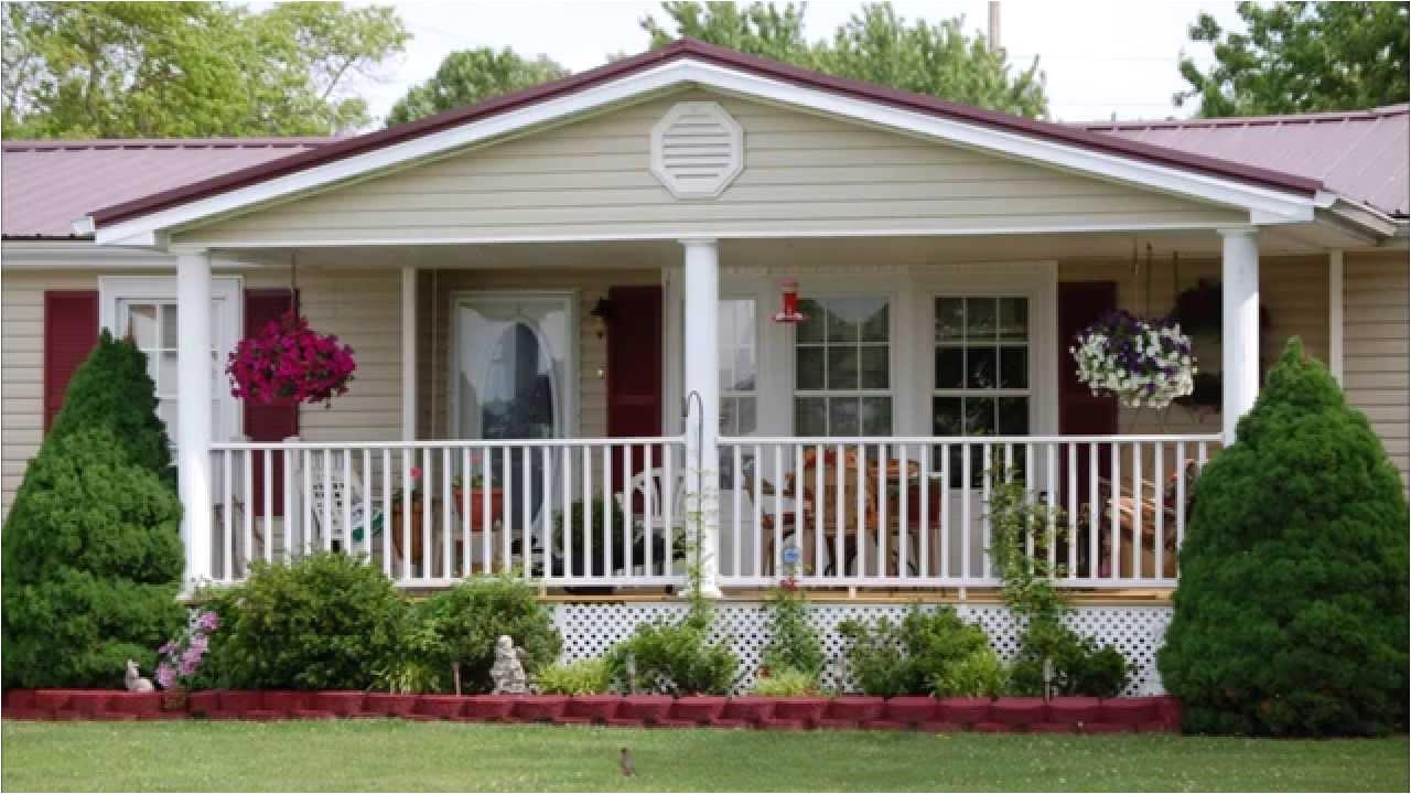 8587 front porch mobile home floor plans