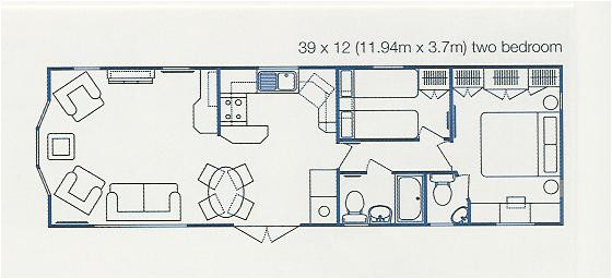create trailer homes floor plans