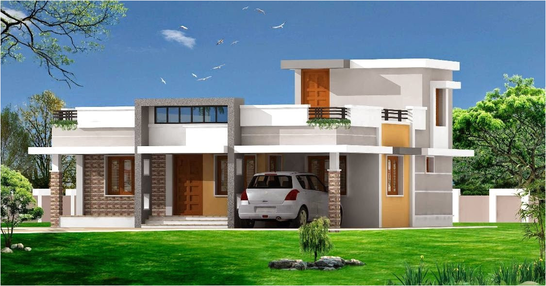 kerala model house plans and designs