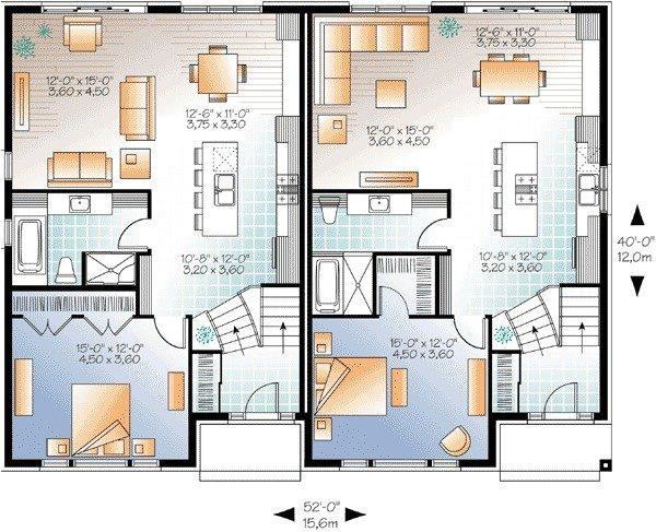 modern family dunphy house floor plan